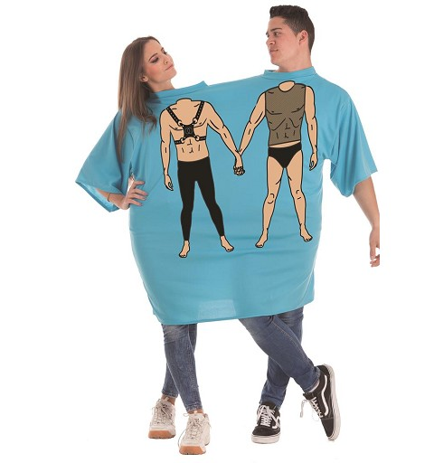 Disfraz de Camiseta...