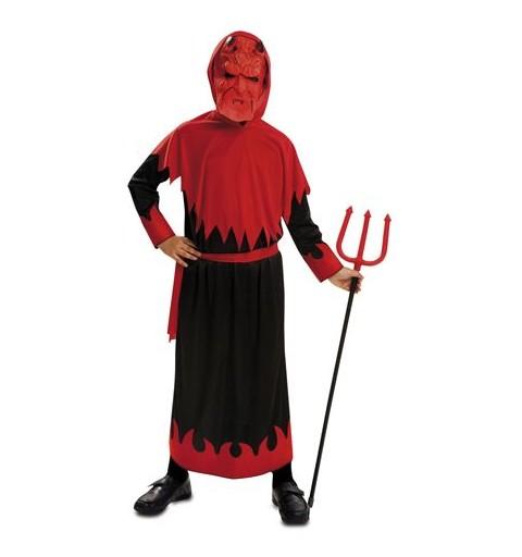Disfraz Monstruo Demoniaco...