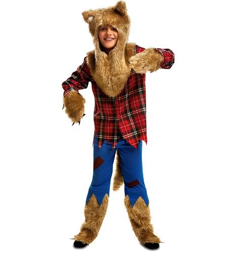 Disfraz de Hombre Lobo para...