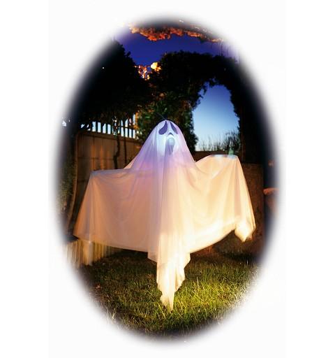 Fantasma con Luz