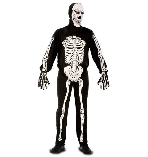 Disfraz Skeleton Adulto
