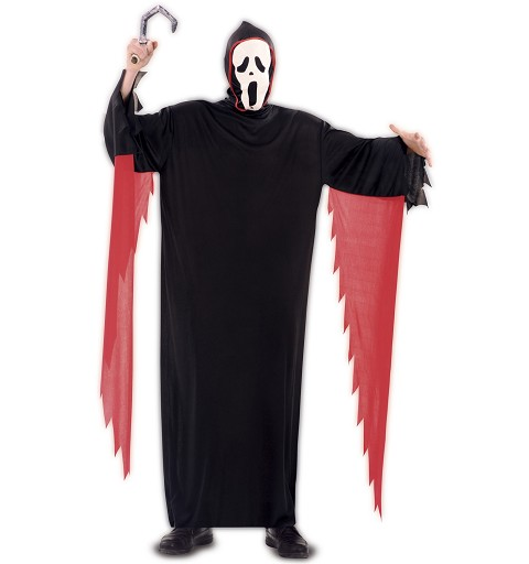Disfraz Scream Adulto