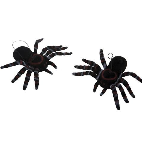 Set De 2 Arañas Gigantes...