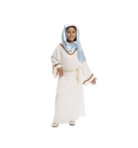 Disfraz de Virgen Maria...