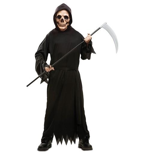 Disfraz Muerte Tenebrosa...