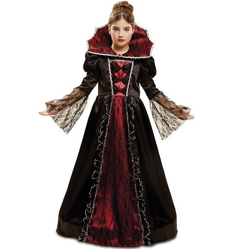Disfraz Vampira de Lux...
