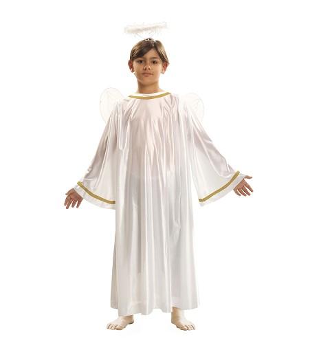 Disfraz de Angel Infantil...