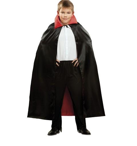 Disfraz Capa De Vampiro...