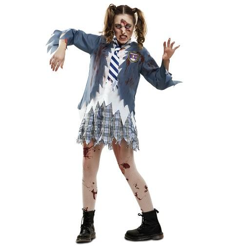 Disfraz Estudiante Zombie...