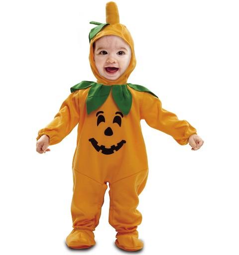 Disfraz Bebé Calabaza Niño