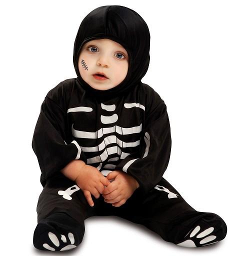 Disfraz Bebe Esqueleto