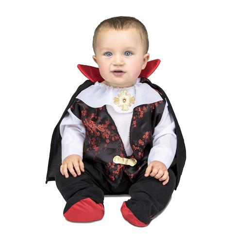 Disfraz Bebe Dracula Niño