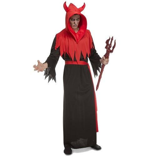 Disfraz Diablo Adulto