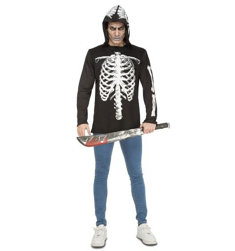 Disfraz Esqueleto Casual...