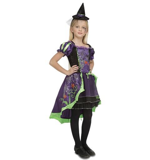 Disfraz Damisela Halloween...