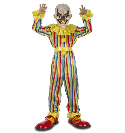 Disfraz Prank Clown Infantil