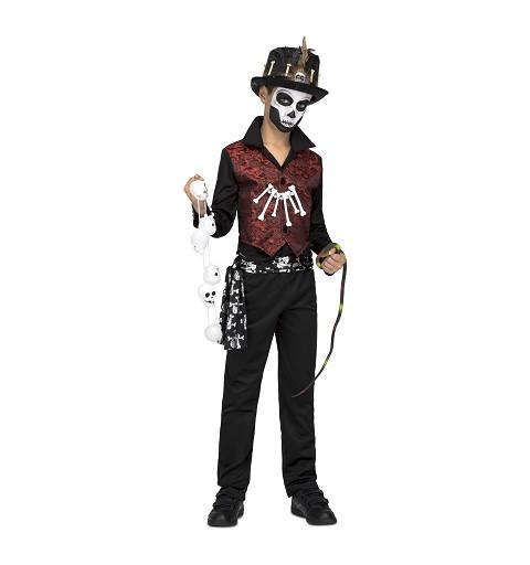 Disfraz Voodo Master Niño