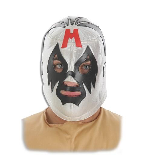 Mascara Infantil Plata,...
