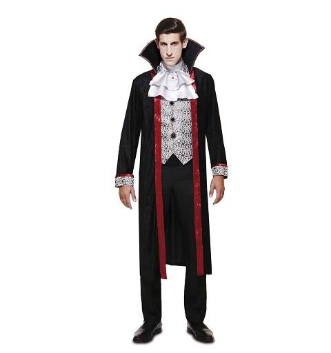 Disfraz Drácula Hombre