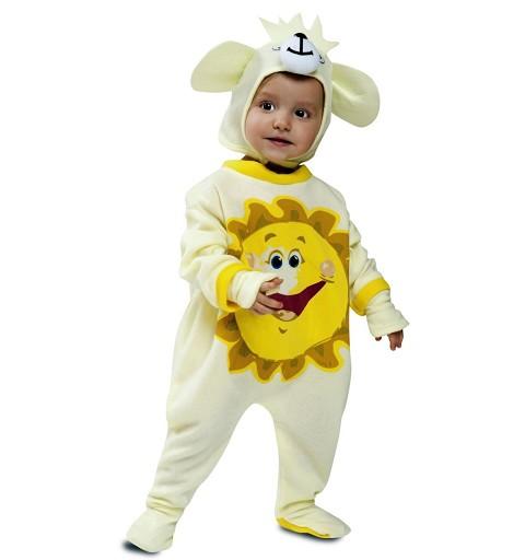 Disfraz Osito Sol Bebé