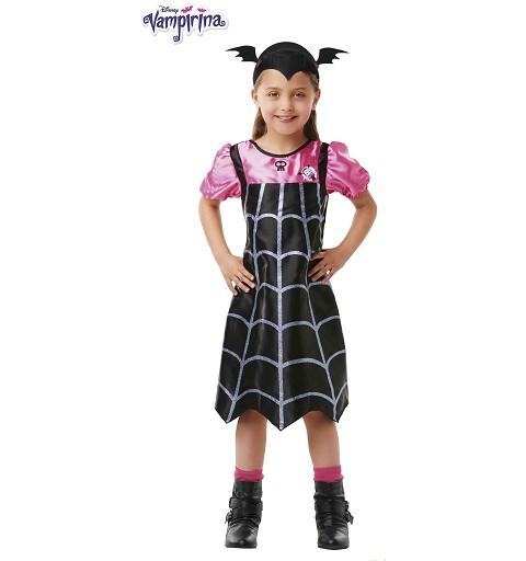 Disfraz Vampirina Infantil