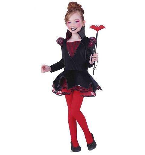 Disfraz Vampieresa Traviesa...