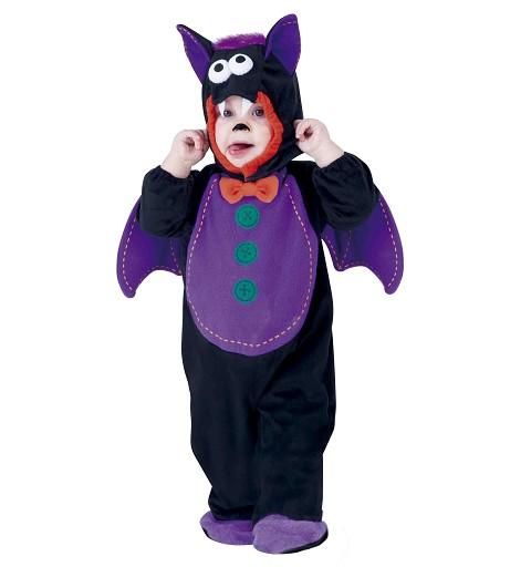 Disfraz Baby Bat Bebe