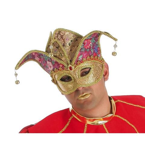 Mascara Arlequin