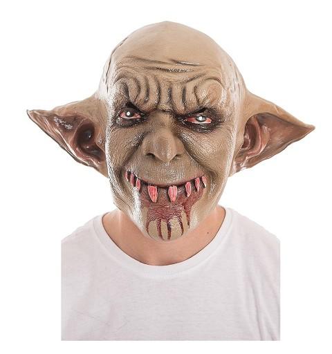 Máscara Monstruo Tierras...
