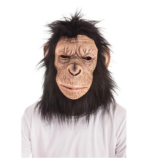 Máscara Gorila Lux