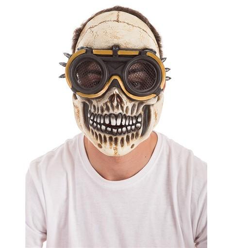 Máscara Skelet Hiroshimac