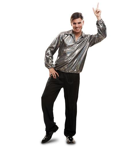 Disfraz Disco Boy Hombre