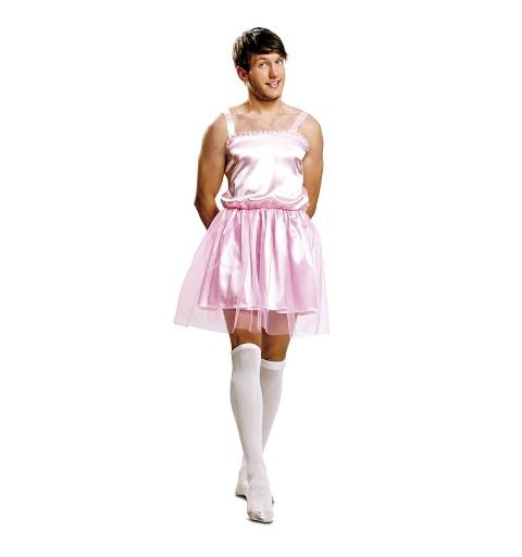 Disfraz de Bailarina para...