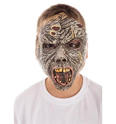 Máscara Pánico
