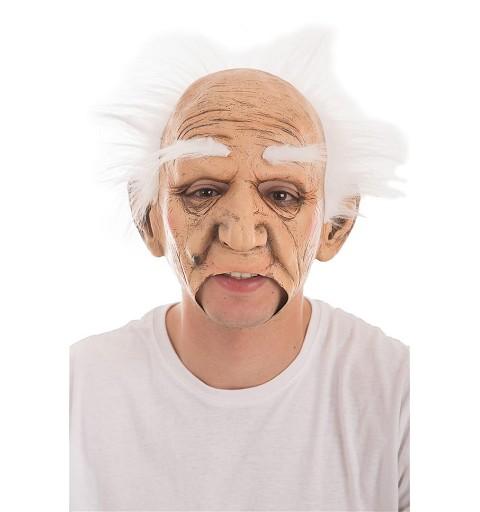 Máscara Abuelete