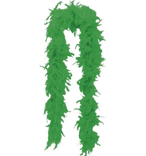 Boa Marabú Verde de 180 cm