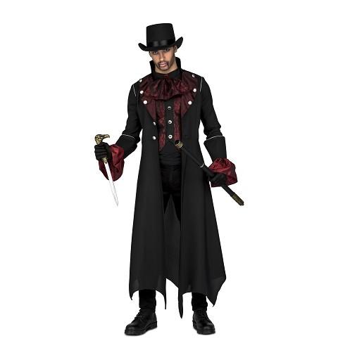 Disfraz Caballero Vampiro...