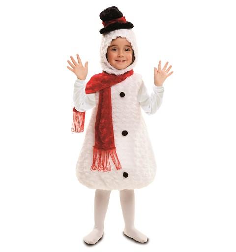 Disfraz de Muñeco De Nieve...