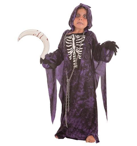 Disfraz Túnica Reaper Infantil