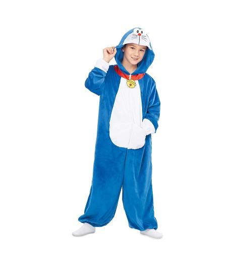Disfraz de Doraemon...