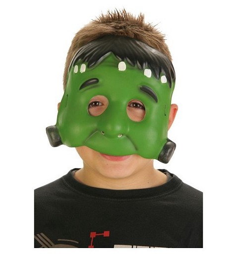 Mascara Infantil Frankenstin