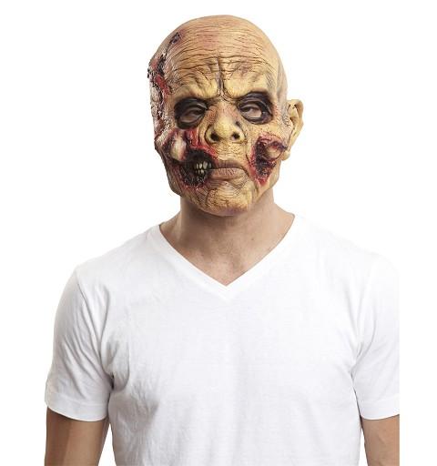 Máscara de Difunto