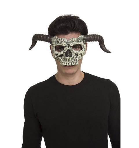 Máscara de Foam Demoniaca