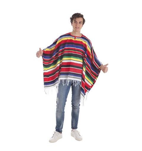 Disfraz de Mexicano...
