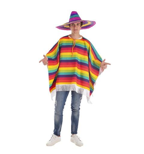 Disfraz de Mexicano Arco...