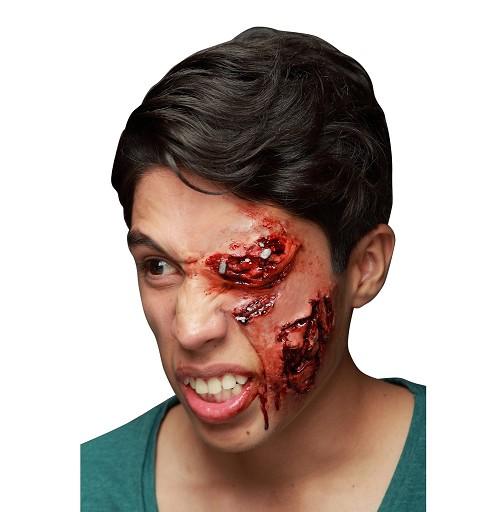 Cicatriz de Infectado