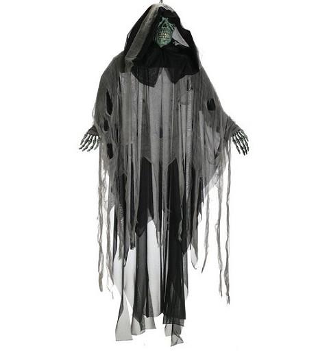 Colgante Esqueleto Verde