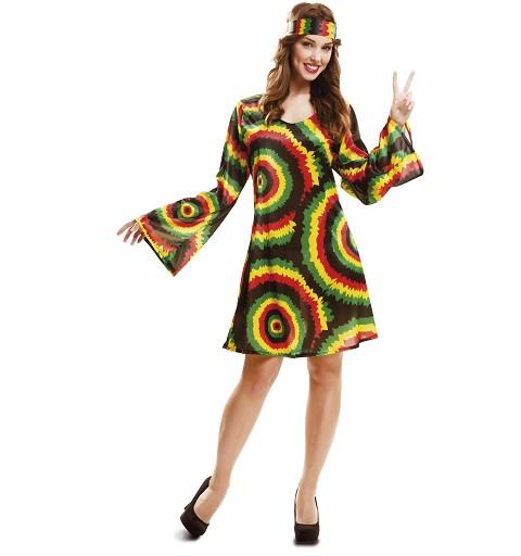 Disfraz de Jamaicana para...