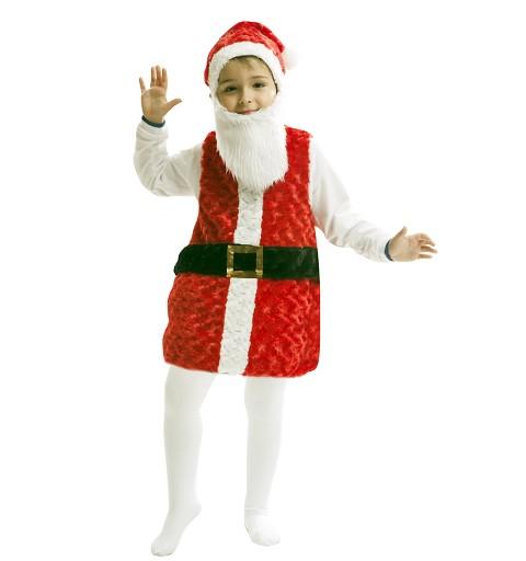Disfraz de Santa Claus de...