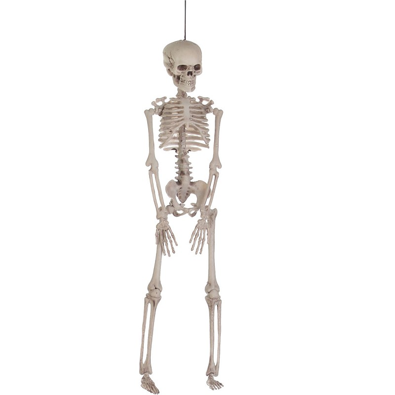 Esqueleto Pequeño - MiDisfraz